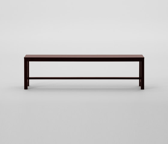 Asian Bench Bench 165 von MARUNI | Wartebänke