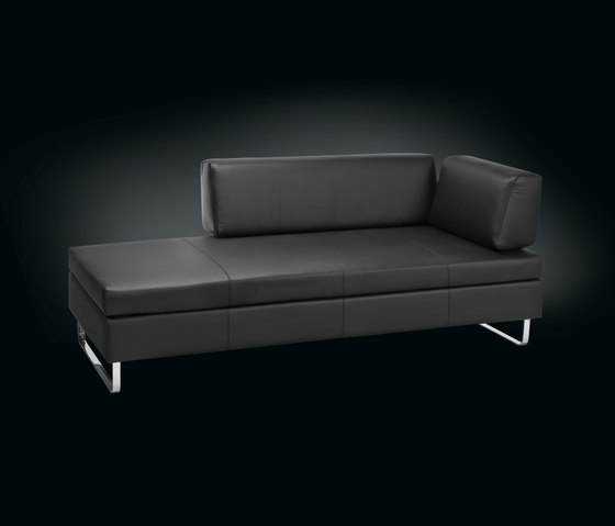 Bed for Living Doppio by Swiss Plus | Sofa beds