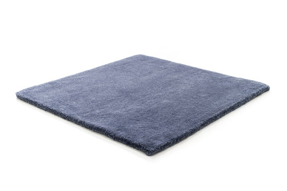 Studio NYC Wool Edition light denim by kymo | Rugs / Designer rugs