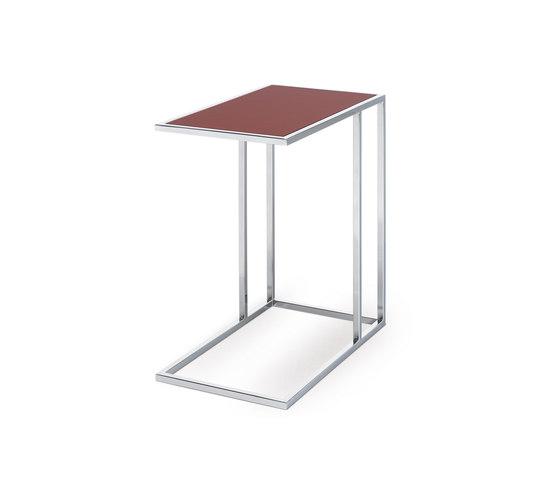 Club side table 50 di Swiss Plus | Tavolini bassi