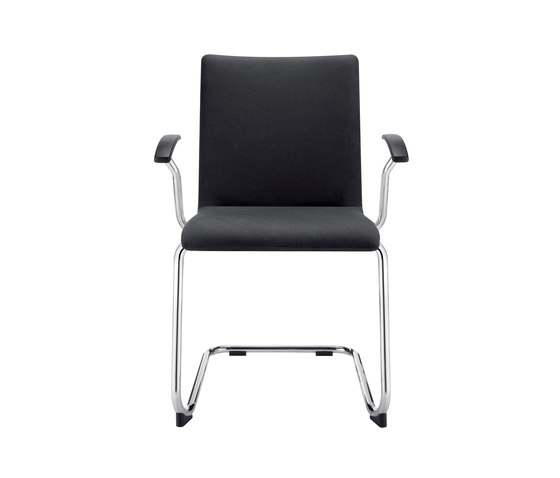 Amico Cantilever chair by Dauphin | Multipurpose chairs