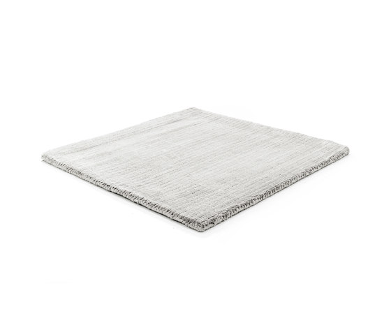 Suite BRLN Polyester icey grey by kymo | Rugs / Designer rugs