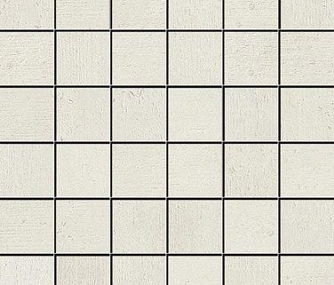 Beton white lappato mosaico de Apavisa | Mosaïques céramique