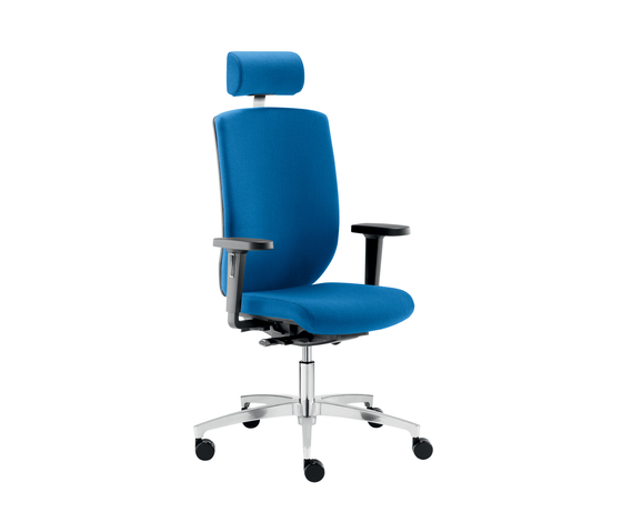 Bionic automatic Swivel chair by Dauphin | Task chairs
