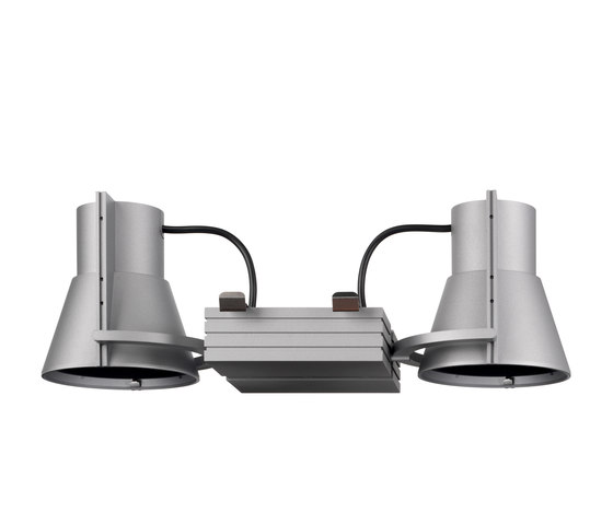 AiKU Pendant spotlight Twin 4 by Alteme | Spotlights