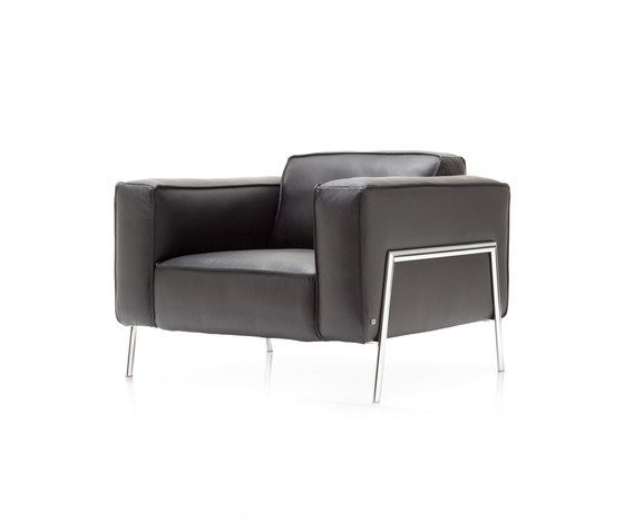 Rolf Benz BACIO by Rolf Benz | Lounge chairs