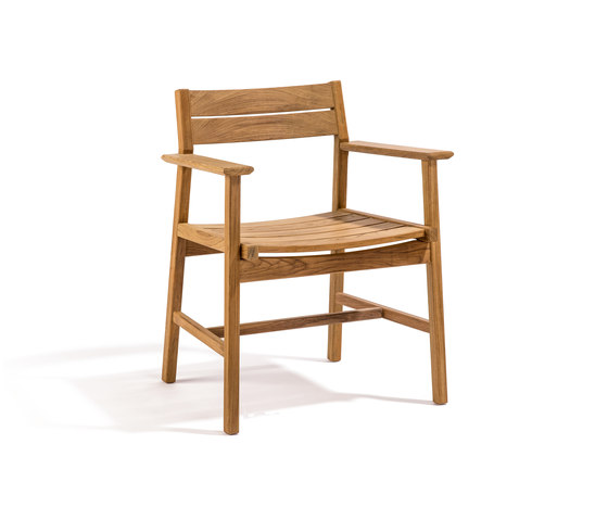 Djurö armchair by Skargaarden | Garden chairs