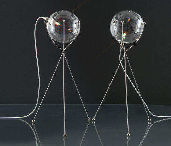 Lab Table lamp TL 1 by HARCO LOOR | Table lights