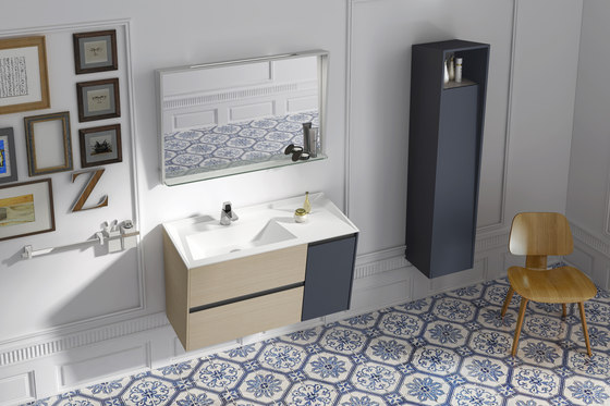 Scalene SCA-100 by SONIA | Vanity units