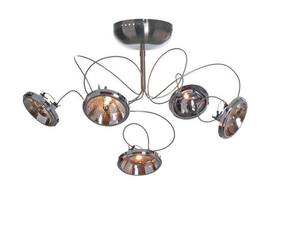 General lighting Ceiling-mounted lights Target ceiling light