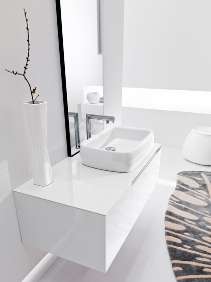 Amazing Vanity Units  Bathroom Furniture  Fly Washbasin Unit  Milldue