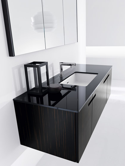 Innovative Vanity UnitsBathroom FurnitureKubik Washbasin UnitMilldue