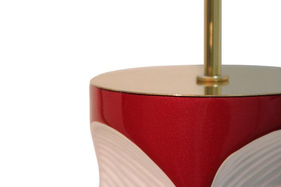 Amik | Table Lamp von BRABBU | Allgemeinbeleuchtung