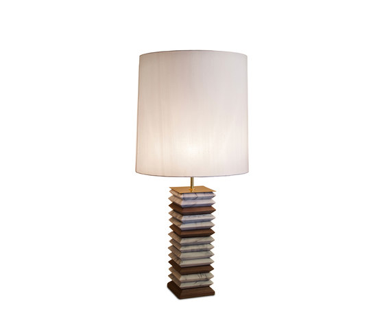 Apache | Table Lamp by BRABBU | General lighting