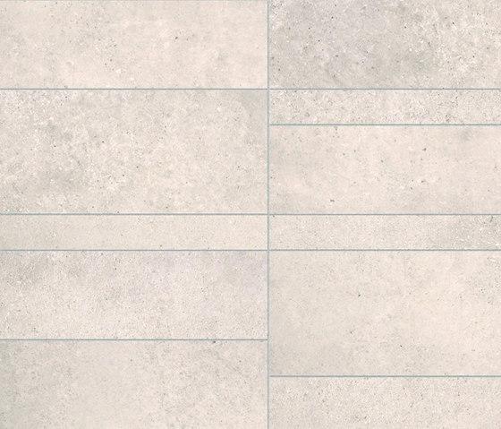 Anarchy beige natural mosaico plane by Apavisa | Ceramic mosaics