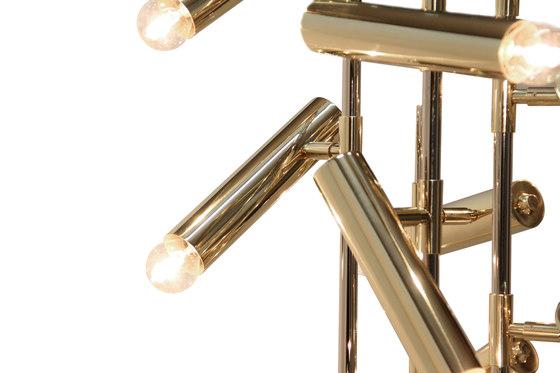 Cypress | Floor Lamp by BRABBU | General lighting