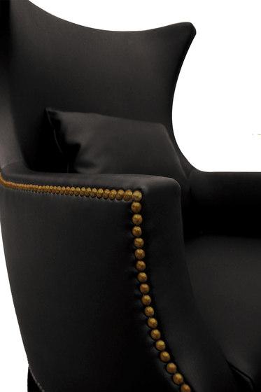 Dukono | Armchair de BRABBU | Sillones
