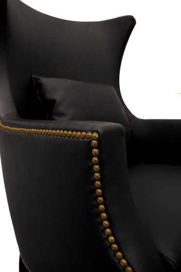Dukono | Armchair de BRABBU | Fauteuils