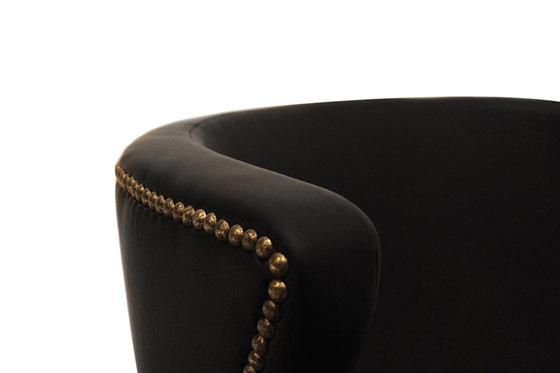 Dukono | Armchair von BRABBU | Sessel