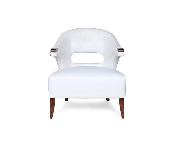 Nanook | Armchair by BRABBU | Armchairs