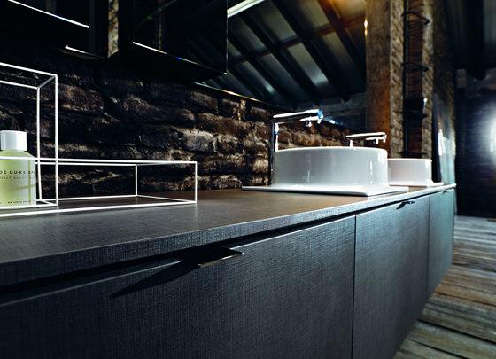 Pivot Washbasin unit by Milldue | Vanity units