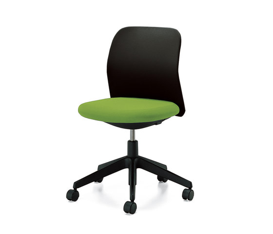 Task chairs office chairs agata d kokuyo for Furniture 08054
