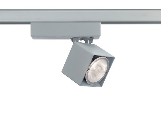Cubios by Reggiani | Ceiling-mounted spotlights
