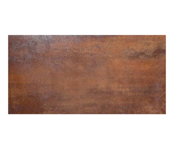 Metal copper natural von Apavisa | Metall Fliesen