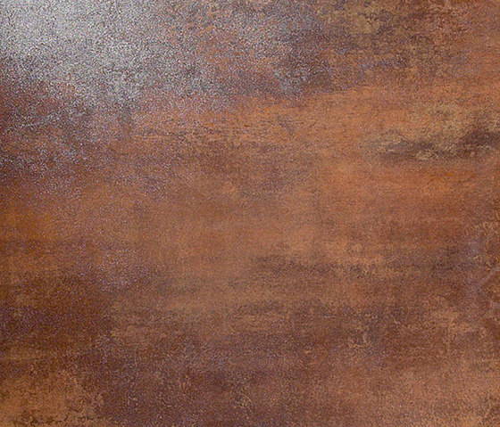 Metal Copper Natural Floor Tiles From Apavisa Architonic
