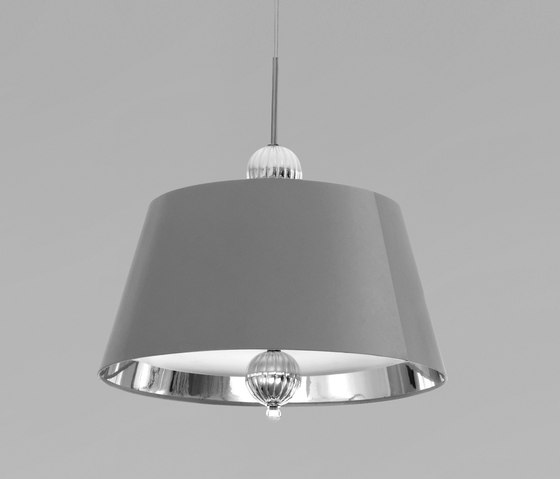 Seta Chandelier by Milldue | Ceiling lights