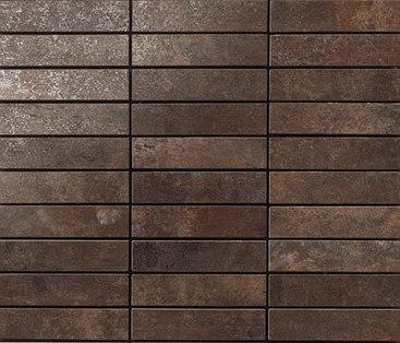 Metal titanium lappato mosaico di Apavisa | Mosaici metallo