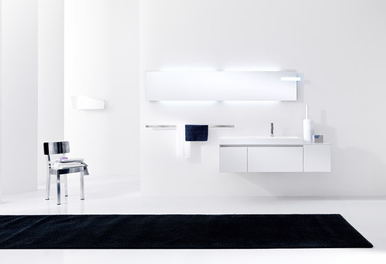 Retta 27 Lamp by Milldue | Mirror lighting