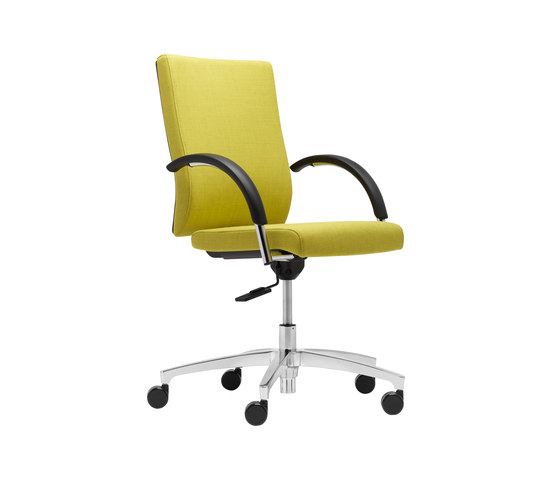 @Just2 comfort Conference swivel chair by Dauphin | Conference chairs