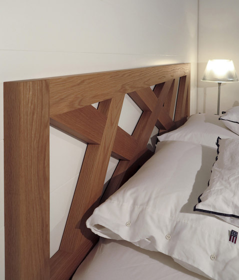 Kool Headboard by ARKAIA | Bed headboards