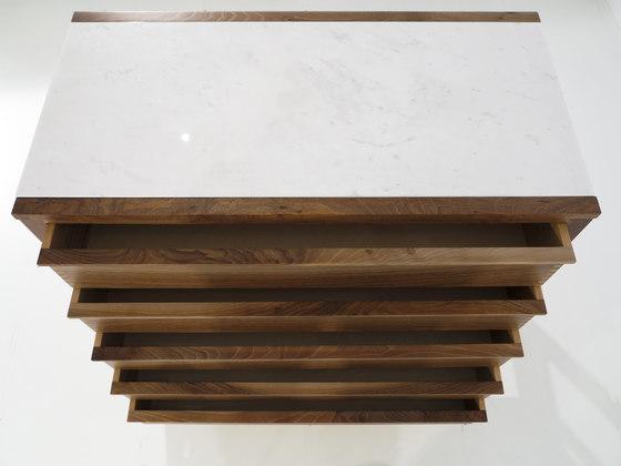 Zanzíbar Commode by ARKAIA | Cupboards