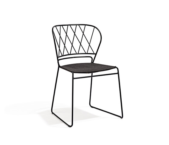 Resö chair by Skargaarden | Garden chairs
