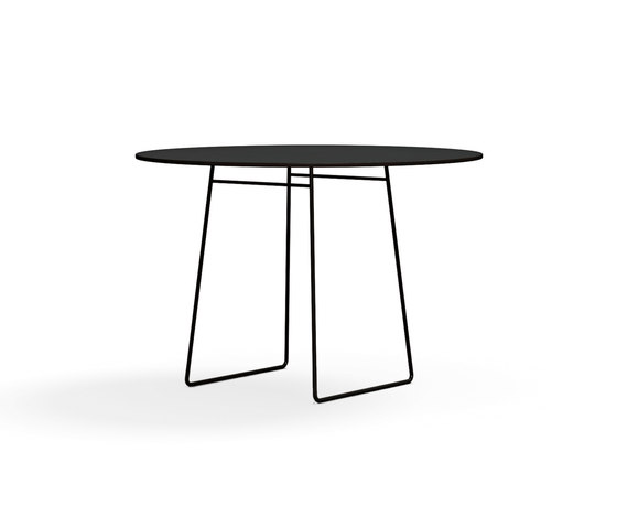 Resö table de Skargaarden | Tables à manger de jardin