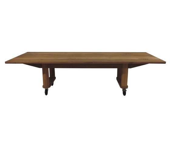 Erreka 169 by ARKAIA | Dining tables