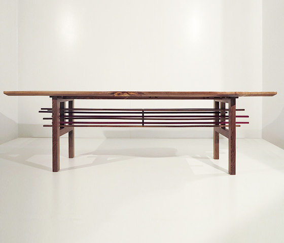 177 by ARKAIA | Dining tables