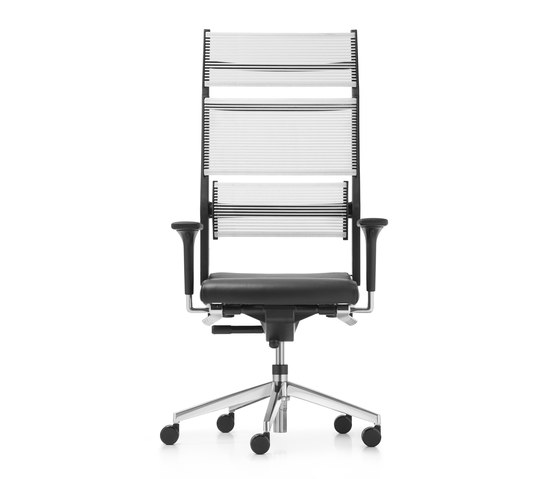 Lordo advanced Swivel chair de Dauphin | Sillas