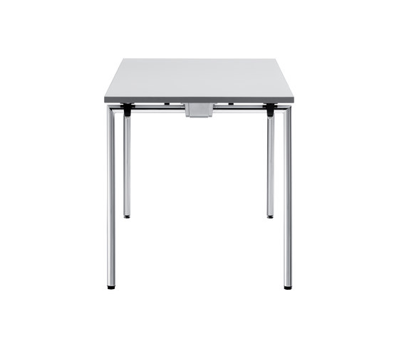 Plenar2 vario Folding table de Dauphin | Mesas multiusos