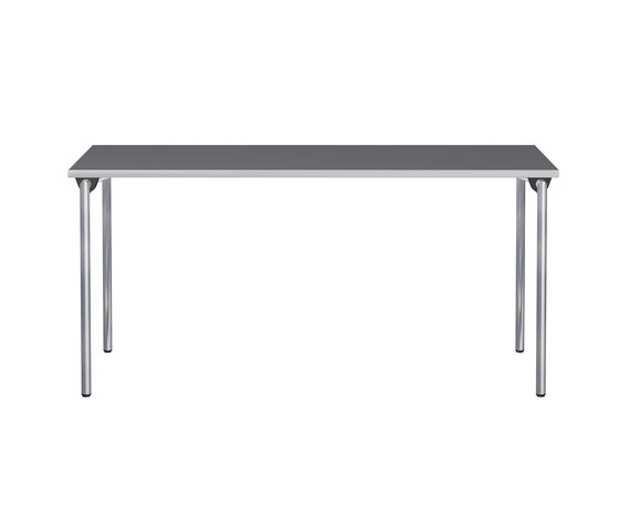 Plenar2 vario Folding table by Dauphin | Contract tables
