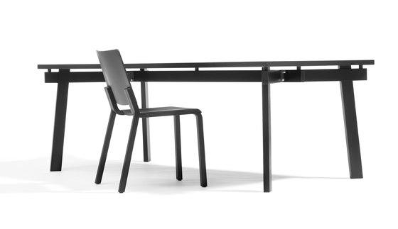 Size de Blå Station | Tables de cantine