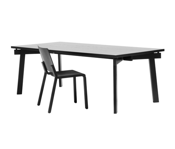 Size by Blå Station | Canteen tables