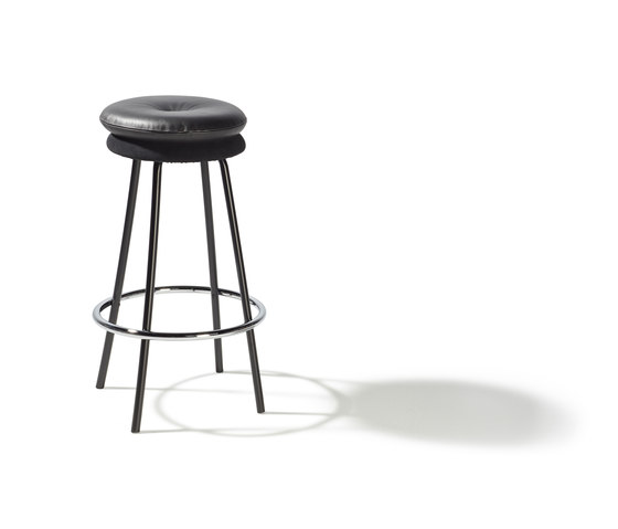 Big Tom bar stool de Lampert | Tabourets de bar