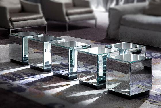 Riflesso di Erba Italia | Tavolini salotto