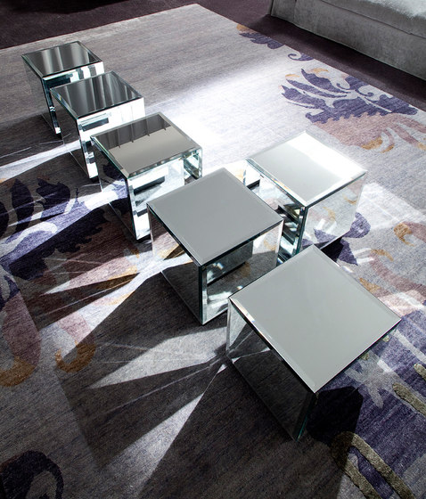 Riflesso by Erba Italia | Coffee tables