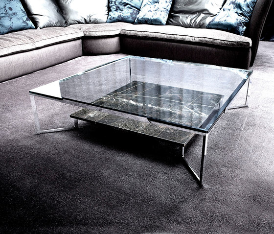 Paso Doble de Erba Italia | Tables basses