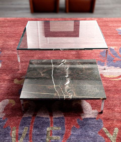 Paso Doble di Erba Italia | Coffee tables
