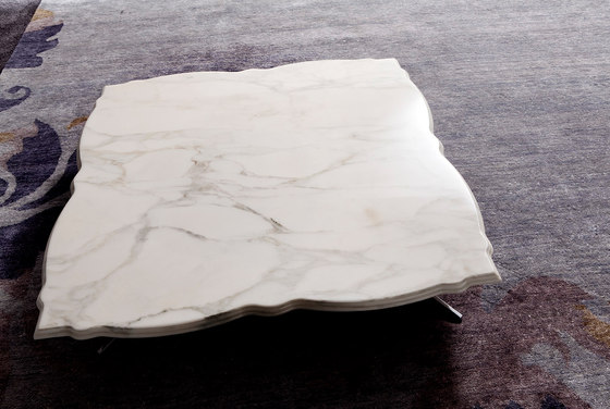 Rock Coco by Erba Italia | Lounge tables
